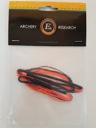 Pees voor Pistool-kruisboog Cobra System R9, R11, R13 en RX EK Archery