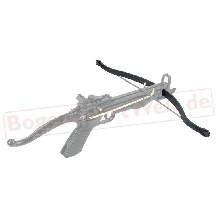 Cobra MX 80 / EZ Archery werparm/pistoolkruisboog lat 80 LBS