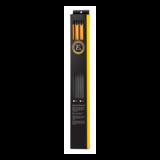22 inch carbon kruisboog pijl EK Archery, 6 PCS BOX PACK_