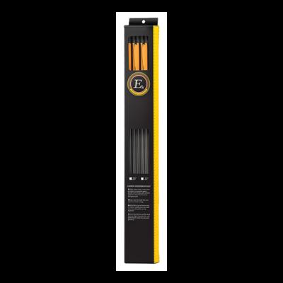 22 inch carbon kruisboog pijl EK Archery, 6 PCS BOX PACK