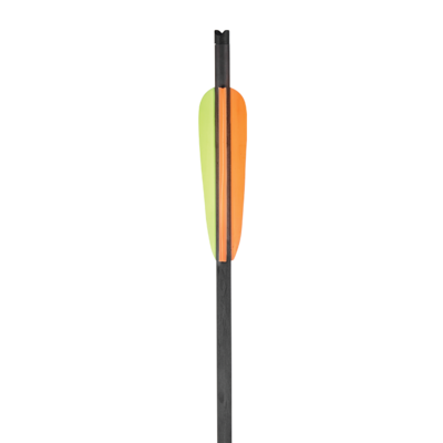 22 inch carbon kruisboog pijl EK Archery, 5 PCS