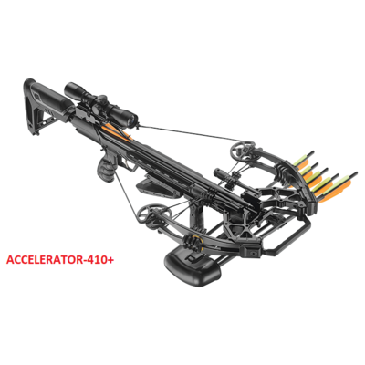 ACCELERATOR-410+ EK Archery