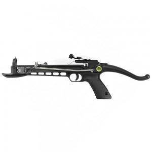 Kruisboogpistool 80 lbs Cobra Deluxe met snelspanner, black. 39,55 euro