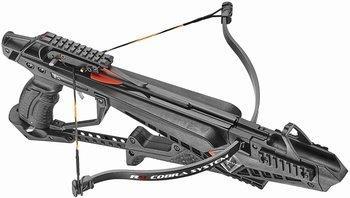 Cobra R9 kruisboogpistool, 125,10 euro met gratis verzending,
