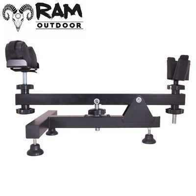 RAM Geweersteun inschietbok Rifle Rest gratis verzending !