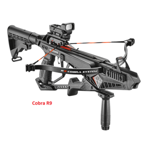 Cobra R9 kruisboogpistool Deluxe 179,10 euro