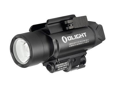 Olight PL-PRO-2GL BALDR Pro Green Laser