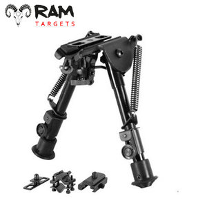 RAM Bipod Airgun -  X-Bow 6-9 inch