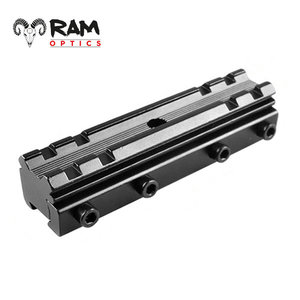 RAM 11-22mm richtkijker adapter
