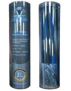 Ek-Archery ADDER CARBON BOLT / pijl 7,5 inch 190 grain 1e 10% korting, 2e 50 % korting !