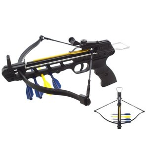 Man Kung kruisboogpistool MK-50A2/5PL. 15,30 euro