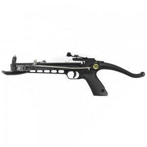 Kruisboogpistool 80 lbs Cobra Deluxe met snelspanner, black. 40,80 euro