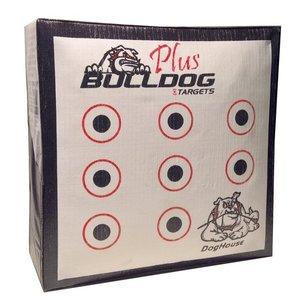 Bulldog Targets Doghouse FP, TOP doelpak voor handboog en kruisboog. met 10% korting en gratis verzending.