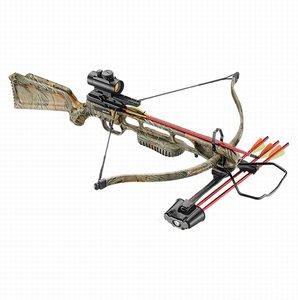 Ek-Archery Kruisboog  JAGUAR 175 LBS SPRING CAMO